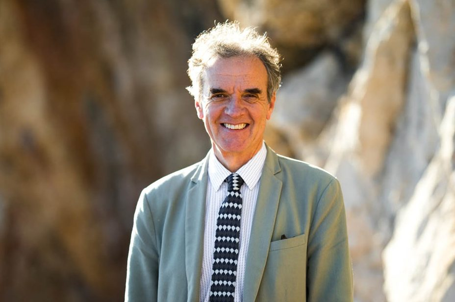 Prof. Roy Thurik